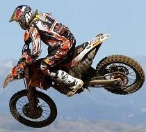 Motocross : GP de Loket, MX 2 Musquin confirme, Herlings se blesse