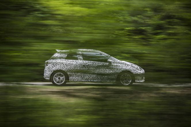 La nouvelle Opel Corsa sera commercialisée en fin d'année