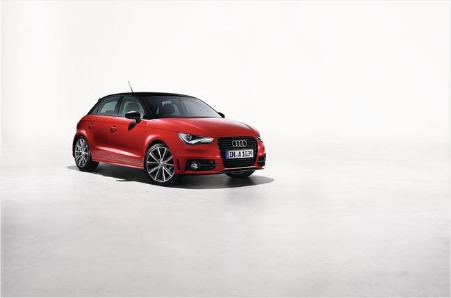 Série limitée Audi A1 Urban Sport, une urbaine en tenue de sport (et pas l'inverse)
