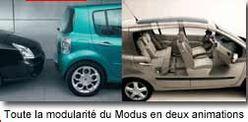 Essai - Renault Modus : il tient ses promesses
