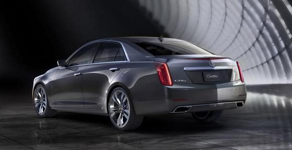 (J'aime de nuit) La nouvelle Cadillac CTS a-t-elle eu raison de la Saab 9-5?