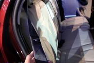 Présentation - Ford Edge: l'Edge de raison