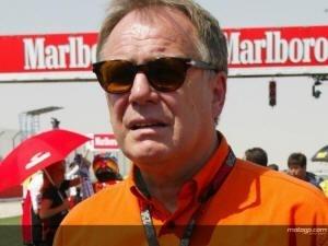 GP250 - Di Meglio: Sacchi parle de Mike, KTM parle avec De Rosa