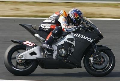 Moto GP: Voici la RC212V