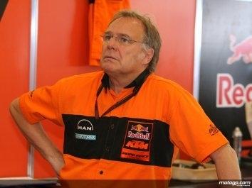 GP250 - Australie: Des consignes au sein du clan KTM ?