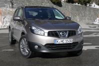 Essai vidéo - Nissan Qashqai restylé : réédition améliorée d'un best seller
