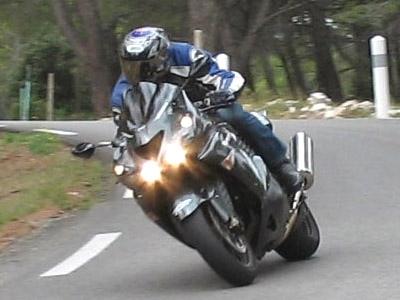 Essai Kawasaki ZZR 1400 : la GT Sportive XXL