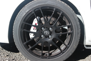 Essai vidéo – Toyota Yaris GRMN : le collector anti-GTI