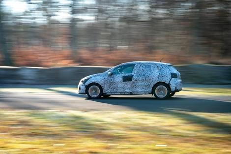 Renault Clio 5 : premières impressions au volant