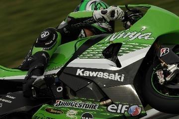 Moto GP Motegi Tests: Où est passé Nakano ?