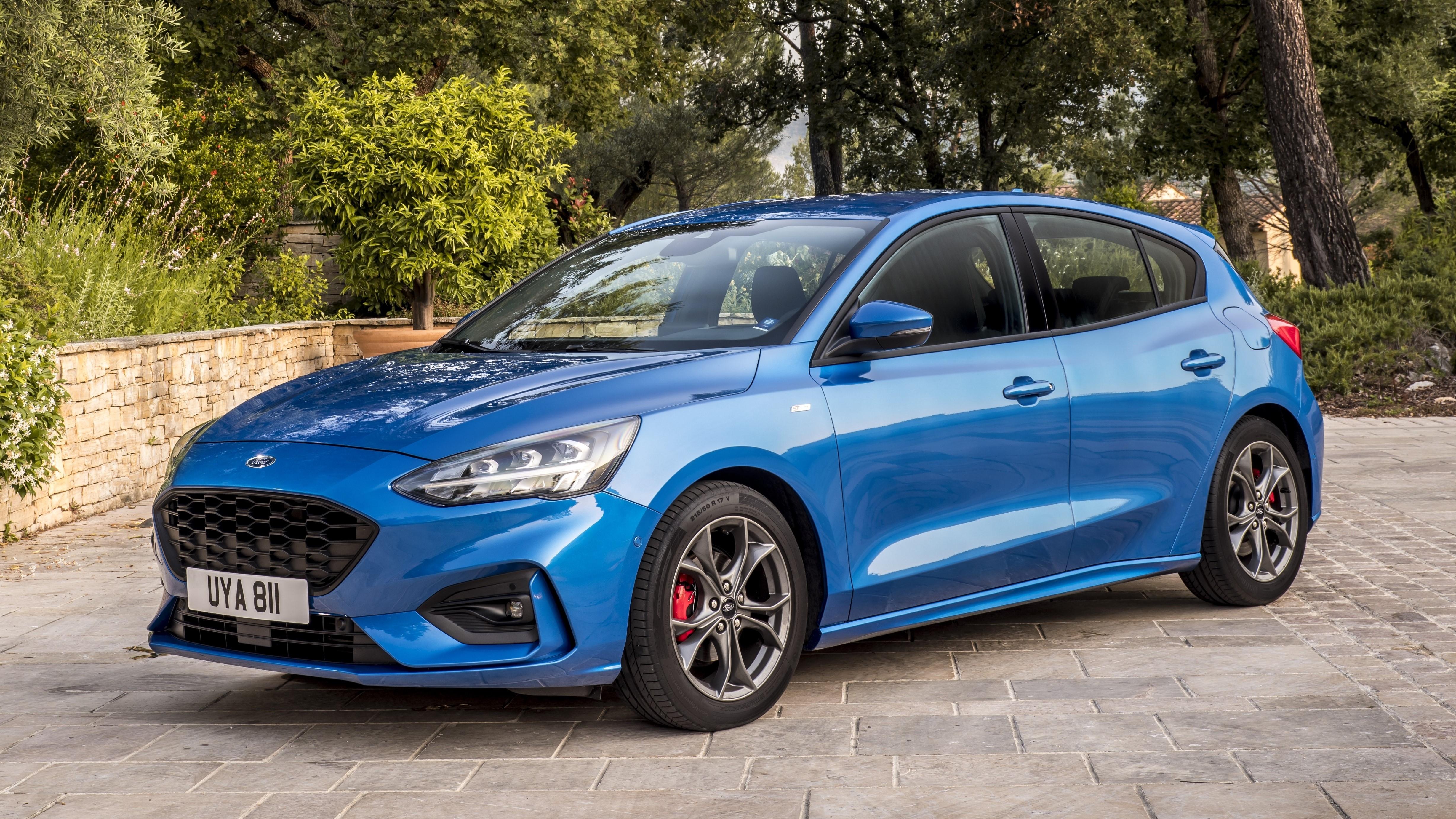 La Ford Focus 4 Arrive En Occasion La Bonne Affaire Du