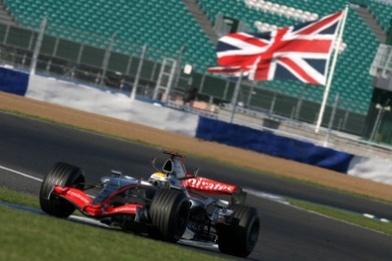"""Formule 1 - Ecclestone: """"Pas de Donington, pas de Grand Prix de Grande Bretagne"""""""