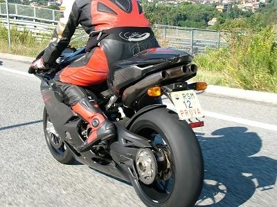 MV Agusta F4 C.C: La superlative
