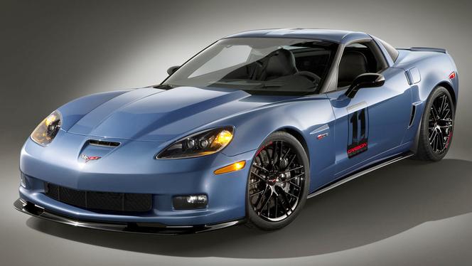 L'avis propriétaire du jour : morace nous parle de sa Corvette Z06