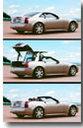 Le guide des coupés-cabriolets