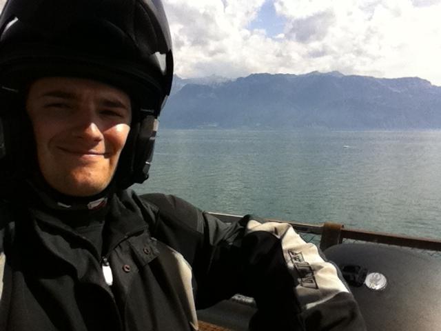 Interview : Mehdiator fait sonner sa parole sur Caradisiac moto