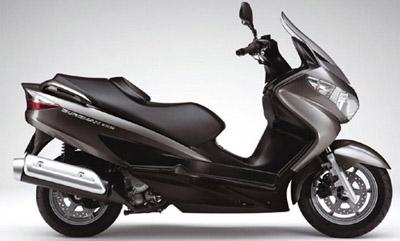 Permis B et 125 cc : fin de l'aberration