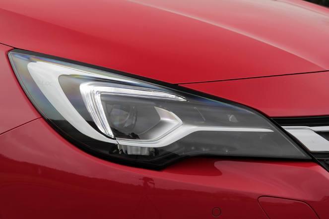 Essai - Opel Astra 1.6 CDTi 136 ch : bonne pioche ?