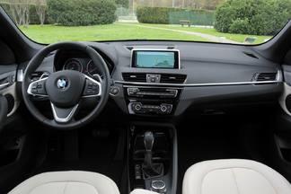 Comparatif vidéo - BMW X1 vs Audi Q3 : entre cousins