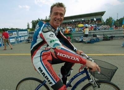 Superbike: Les larmes à venir d'Imola