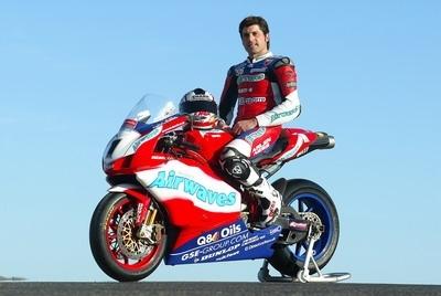 Superbike: Lavilla attendu chez Ducati
