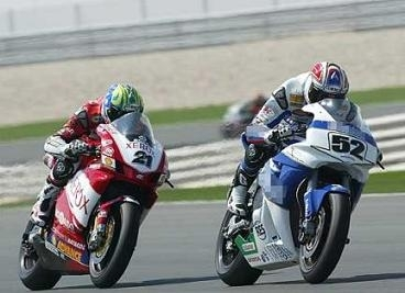 Superbike Imola: Bayliss assume son destin