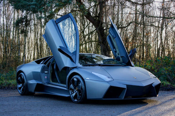 lamborghini reventon a vendre lamborghini 2016. Black Bedroom Furniture Sets. Home Design Ideas