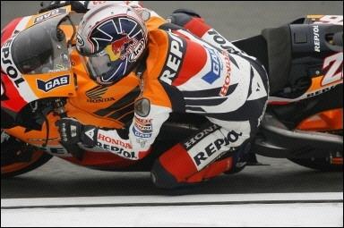 Moto GP: Pedrosa déjà titré
