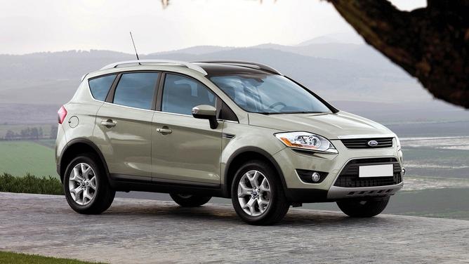 L'avis propriétaire du jour : p'tifab nous parle de son Ford Kuga 2.5 T 200 4WD Titanium BVA