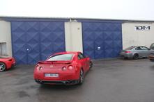Nissan GT-R 2012 au quotidien : jour 4, visite chez DM Performance, pour ceux qui en veulent toujours plus