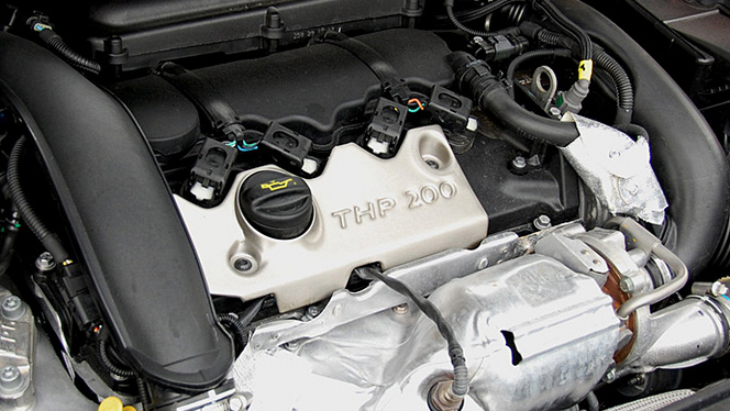 Moteur de l'année 2014 : PSA (avec BMW...) a droit à son titre aussi