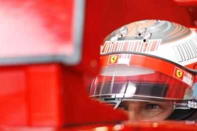 "Formule 1 - Raïkkonen: ""En 2009, je piloterai pour Ferrari"""