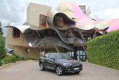 Essai vidéo - BMW X4 : star du X