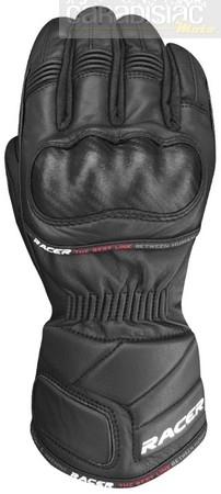 Nouveauté hiver 2011: les gants Racer Castellet.