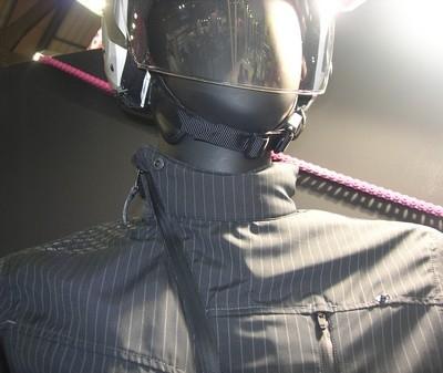 Salon de Milan 2009 en direct: Axo s'inspire du surfwear!