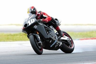 Moto GP: 2007, unité chez les Roberts