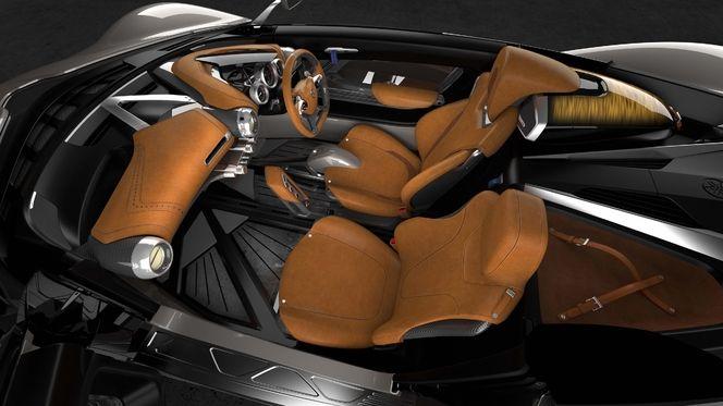 Le concept Yamaha Sports Ride sera-t-il produit ?