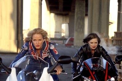 Vidéo moto : Torque, au secours !