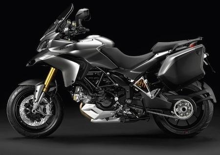 Ce qui vous attend chez Ducati pour 2012