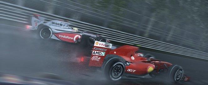 Des nouvelles de F1 2010