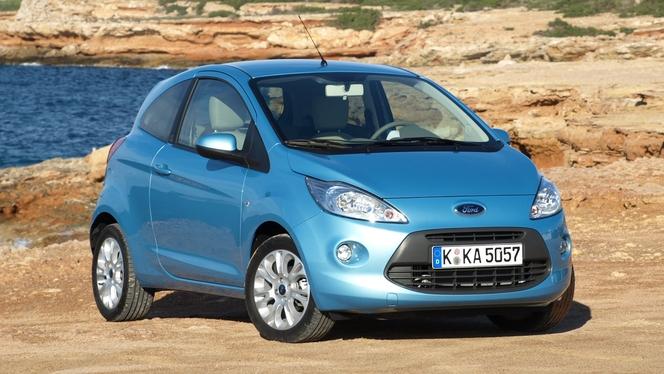 L'avis propriétaire du jour : XeonosHD nous parle de sa Ford KA 1.2 69 Titanium