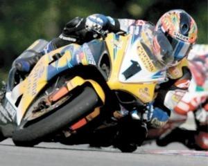 Superbike: Corser chez Yamaha ?