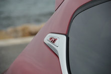 Peugeot 208 GTI - En avant-première, les photos de l'essai