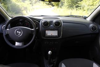Essai - Dacia Sandero Stepway : best-seller