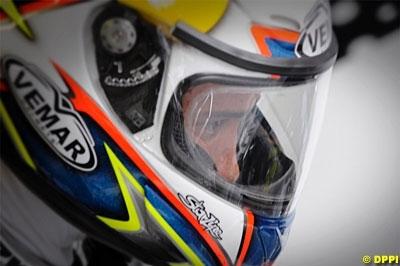 Moto GP - Honda: Dovizioso ne se fait guère d'illusion sur ce qui l'attend au HRC