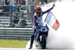 Supersport Magny Cours: Charpentier Champion du Monde !