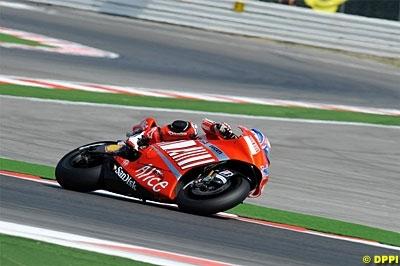 Moto GP - Malaisie: Des soucis pour Ducati