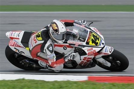 Moto GP - Malaisie: Bon début de Randy