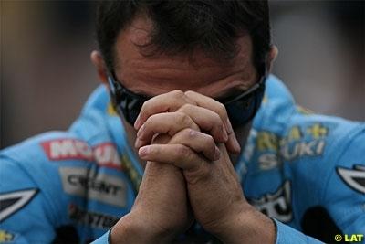 Moto GP: Suzuki va-t-il perdre son annonceur titre ?