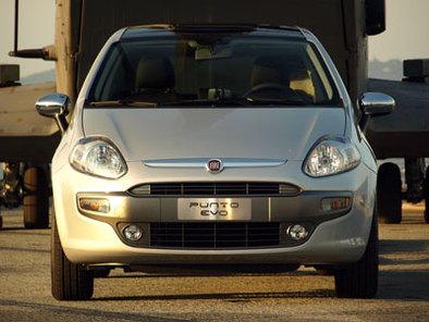 Essai vidéo - Fiat Punto Evo : mises à jour